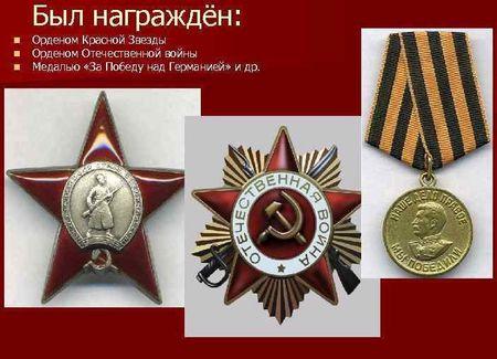 Зарединов Юнус (1919 — 1997)
