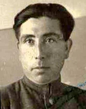 Зевриев Фарик (1910 — ?)