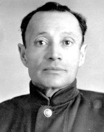 Зиядинов Исмаил Джемильевич (1910 — ?)