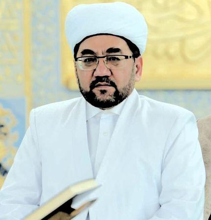 Избран главный муфтий Узбекистана