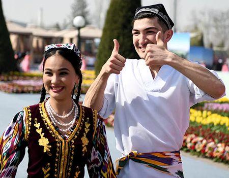 Узбеков больше, чем узбечек