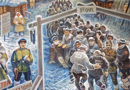 Как Казахстан стал тюрьмой народов СССР