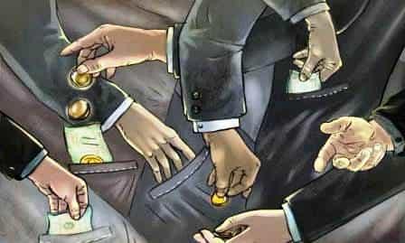 Коррупция в Крыму затрагивает различные сферы общества