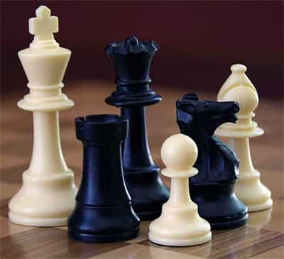 Chess Tournament of Memory of Amet-khan Sultan Will Pass in Simferopol