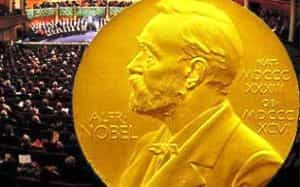 Will the World Nobel Prize Be Received by the Woman?