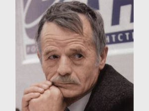 Mustafa Dzhemilev is not against meeting, but…