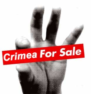937 Hectares of the Crimean Earth Will Expose on Auction