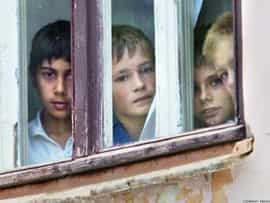 1638 Families of Repatriates Are on the Room Account in Simferopol