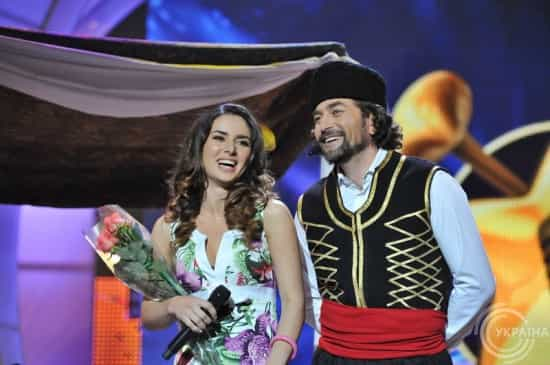 Asan Bilyalov Became a National Star