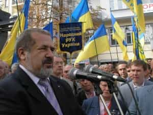 Refat Chubarov has once again confirmed his  loyality  to Ukraine and Ruh