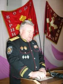 The Supreme Ataman of the Crimean Cossacks Recommends Not to Divide People to a National Sign