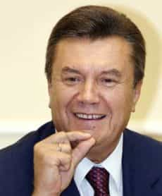 Yanukovych's Political Trimming