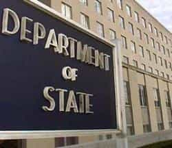 State Department of the USA Has Scarified Ukraine for Violence and Discrimination of the Crimean Tatars