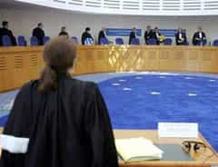 Simar Hajredinov Has Won the Case in Eurocourt