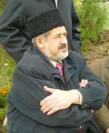 Chubarov Suggests Dzharty to Sit Down for a Negotiating Table