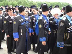 Where Are Crimean «Cossacks» Conducted?