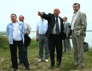 The Ukrainian Authorities Sabotage the Decision of a Question With a Muslim Cemetery of Ak-Tash