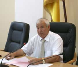 Abdullaev Will Supervise The Ministry of Housing, Ministry of Industry and Rescomnats