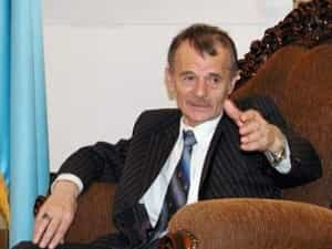 Dzhemilev  Has Warned Kunitsyn: As Soon As He Will Cease to Supervise the People, Nobody Will Have Time to Reach Russia