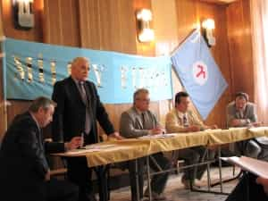 The Program of Milli Firka «the Crimean Tatars: XXI-st Century Strategy»