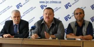 Milli Medzhlis is afraid of the Crimean Tatars