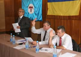 Party Conference of Crimean Republican Party Organization URDP Has Taken Place