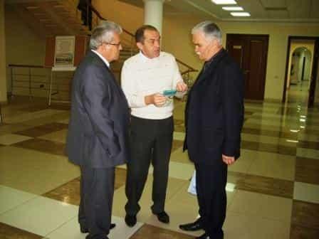 Беседа с архитектором Дамиром Айдаровым