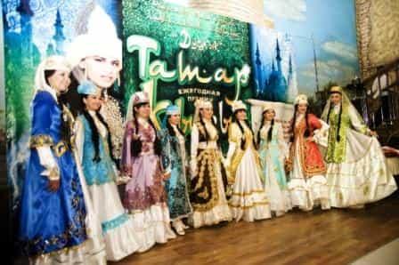 Лесби татарочка дома фото