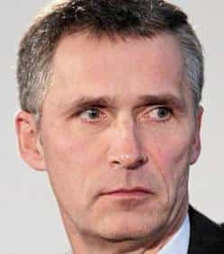Prime Minister Stoltenberg regarding the situation of the Crimean Tatar People